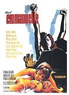 Io, Emmanuelle - French Movie Poster (xs thumbnail)