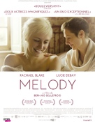 Melody - French Movie Poster (xs thumbnail)