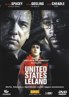 The United States of Leland - Finnish DVD movie cover (xs thumbnail)