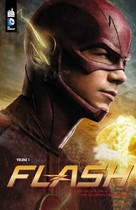 """""""The Flash"""" - French Movie Cover (xs thumbnail)"""