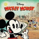 """""""Mickey Mouse"""" - Movie Cover (xs thumbnail)"""
