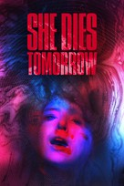 She Dies Tomorrow - Australian Movie Cover (xs thumbnail)