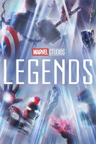 """Marvel Studios: Legends"" - Video on demand movie cover (xs thumbnail)"