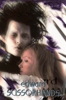 Edward Scissorhands - Canadian Movie Cover (xs thumbnail)