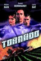 Nature Unleashed: Tornado - DVD cover (xs thumbnail)
