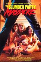 The Slumber Party Massacre - Movie Poster (xs thumbnail)