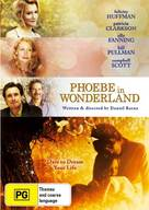 Phoebe in Wonderland - Australian Movie Poster (xs thumbnail)