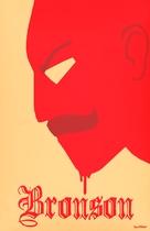 Bronson - poster (xs thumbnail)