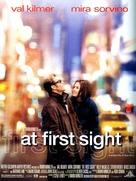 At First Sight - Movie Poster (xs thumbnail)