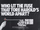 The Long Good Friday - British Movie Poster (xs thumbnail)