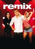 Remix - Danish Movie Poster (xs thumbnail)