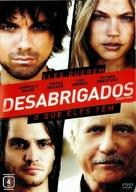 Squatters - Brazilian DVD movie cover (xs thumbnail)