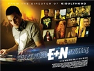 Everywhere and Nowhere - British Movie Poster (xs thumbnail)