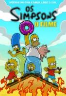 The Simpsons Movie - Brazilian Movie Poster (xs thumbnail)