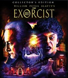 The Exorcist III - Blu-Ray movie cover (xs thumbnail)