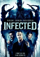 Infected - Movie Cover (xs thumbnail)