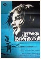 Rapture - German Movie Poster (xs thumbnail)