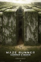 The Maze Runner - Mexican Movie Poster (xs thumbnail)