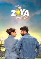 The Zoya Factor - Indian Movie Cover (xs thumbnail)