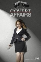 """Covert Affairs"" - British Movie Poster (xs thumbnail)"