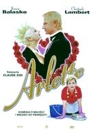 Arlette - Polish Movie Cover (xs thumbnail)
