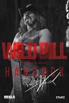 """Heels"" - Movie Poster (xs thumbnail)"