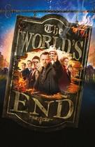 The World's End - British Key art (xs thumbnail)