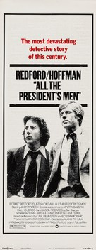 All the President's Men - Movie Poster (xs thumbnail)