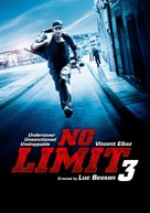 """No Limit"" - Movie Cover (xs thumbnail)"
