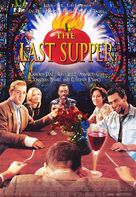 The Last Supper - Movie Poster (xs thumbnail)