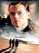 The Aviator - Swedish Movie Poster (xs thumbnail)