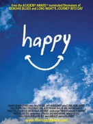 Happy - Movie Poster (xs thumbnail)
