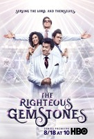 """The Righteous Gemstones"" - Movie Poster (xs thumbnail)"