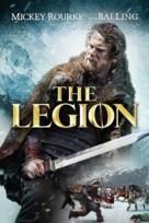 Legionnaire's Trail - Movie Cover (xs thumbnail)