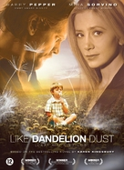 Like Dandelion Dust - Dutch DVD cover (xs thumbnail)