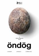 Öndög - Kazakh Movie Poster (xs thumbnail)