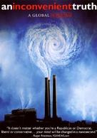 An Inconvenient Truth - DVD movie cover (xs thumbnail)