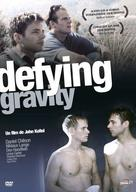 Defying Gravity - French DVD cover (xs thumbnail)