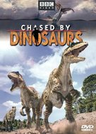 Chased by Dinosaurs - British Movie Cover (xs thumbnail)