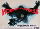 Horror Express - British Movie Cover (xs thumbnail)