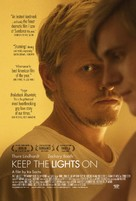 Keep the Lights On - Movie Poster (xs thumbnail)