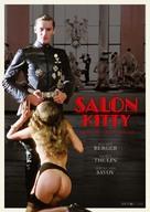 Salon Kitty - German DVD cover (xs thumbnail)
