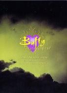 """Buffy the Vampire Slayer"" - Spanish DVD movie cover (xs thumbnail)"