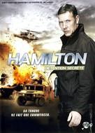 Hamilton 2: Men inte om det gäller din dotter - French DVD cover (xs thumbnail)