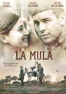 La mula - Spanish Movie Poster (xs thumbnail)