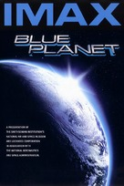 Blue Planet - Movie Poster (xs thumbnail)