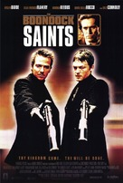 The Boondock Saints - Movie Poster (xs thumbnail)