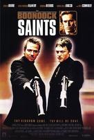 The Boondock Saints - Movie Poster (xs thumbnail)