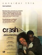 Crash - For your consideration poster (xs thumbnail)