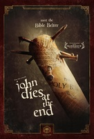 John Dies at the End - Movie Poster (xs thumbnail)